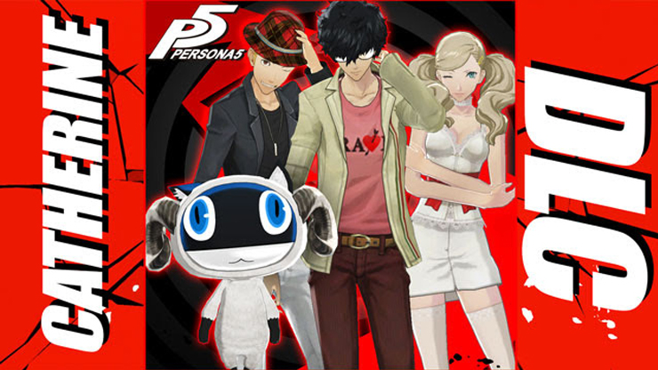 9c3d66cafdc5d Persona 5 DLC schedule announced for Europe