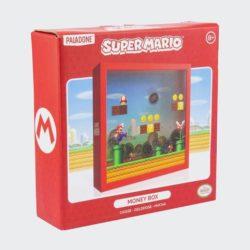 Mario Moneybox
