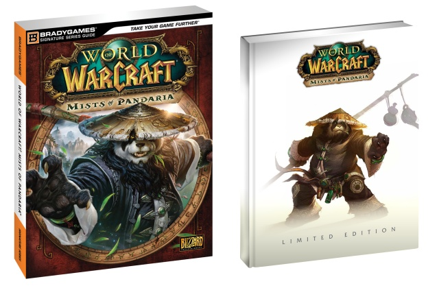 World Of Warcraft: Mists of Pandaria Strategy Guide Out Now