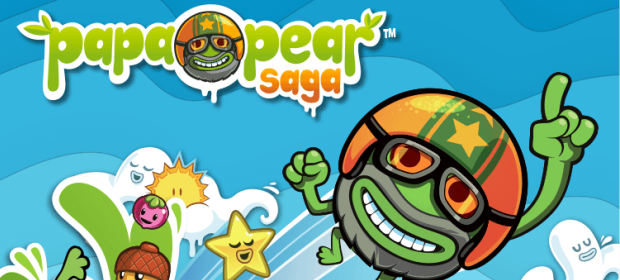 Papa Pear Saga Review