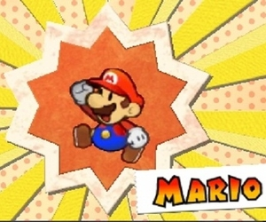 E3 2012: Mario goes Self-Adhesive in Paper Mario: Sticker Star