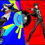 Persona 3 Dancing Moon Night + Persona 5 Dancing Star Night are releasing on PS4 + Vita