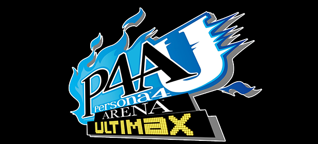 Persona 4 Arena Ultimax Looks Pretty