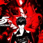 Persona 5′s soundtrack is coming to Vinyl