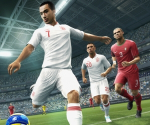 The Best PES 2012 Players from Around the World Head to the Bernabeu - Plus New PES 2013 Trailer