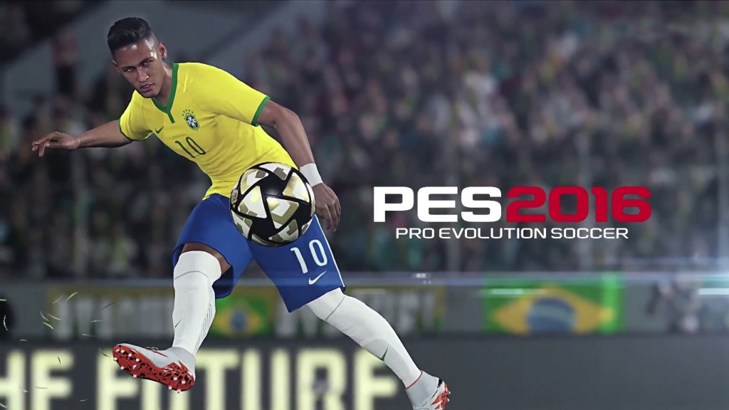 The Free-to-Play Edition of PES 2016 Is Available Now