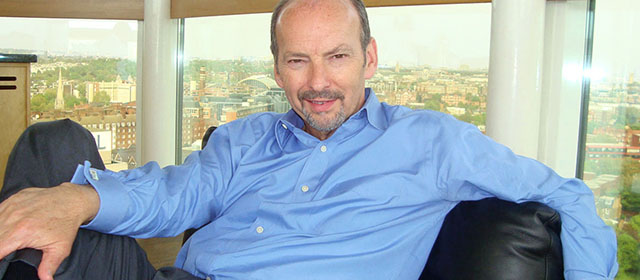 Peter Moore: EA Did Not Aggressively Lobby For Console DRM
