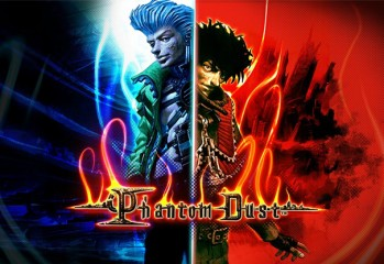 phantom dust port