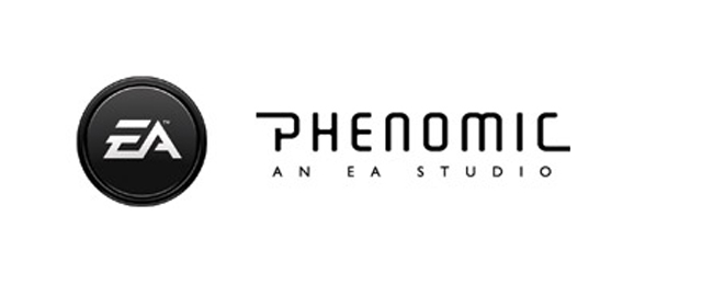 EA Close Phenomic Studio