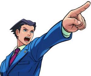 Ace Attorney 5 will see the Return of Phoenix Wright
