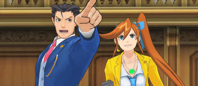 Phoenix Wright: Ace Attorney – Dual Destinies Review