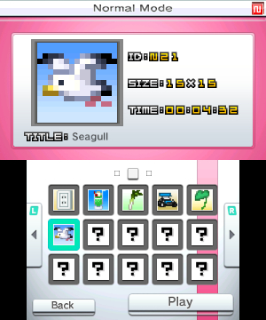 Picross e3 Review
