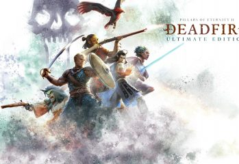 pillars of eternity ii deadfire ultimate edition review