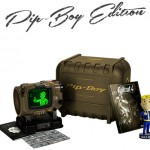 Fallout 4 Pip-Boy Edition Will Be Made Available at Game Today in Limited Quantities