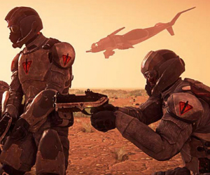 PlanetSide-2-Ground-Assault-on-Tech-Plant-Hvar-Trailer