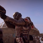Planetside 2 Launches On Playstation 4 In June