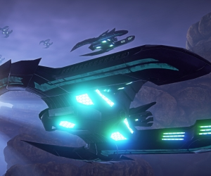 See Episode 5 of the Planetside 2 Command Centre