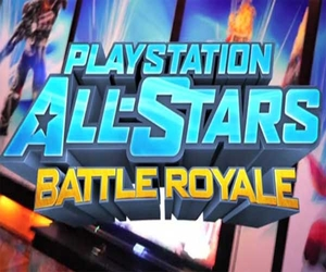 New Characters Arrive as First Wave of DLC for PlayStation All-Stars Hits