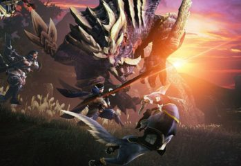 podcast 435 monster hunter rise