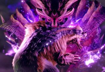 podcast 438 monster hunter rise magnamalo