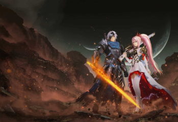 Podcast 457: Tales of Arise, Art of Rally, Scarlet Nexus