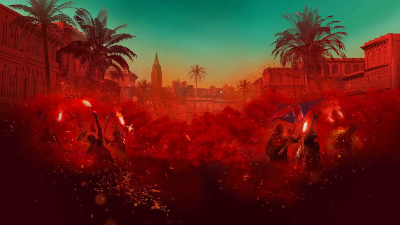 Podcast 459: Far Cry 6, No More Heroes III, Lost in Random