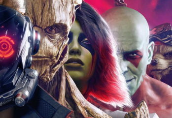 Podcast 465: Guardians of the Galaxy, New World, House of Ashes