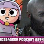 Podcast #294: Fish Picking