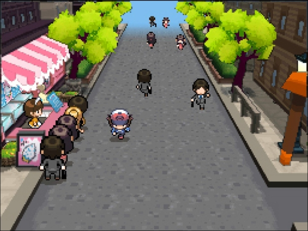 Pokémon Black Review