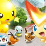 Pokémon Rumble World to Release as Complete Package for 3DS