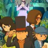 Professor Layton Returns November With The Azran Legacy
