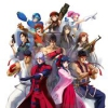 Project X Zone is Coming to Europe & Australasia