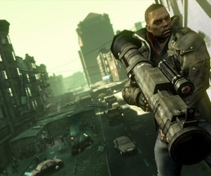 Prototype 2 Brings the Heavy Weaponry for Latest Trailer