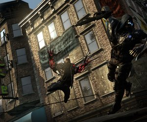 New Prototype 2 Developer Diary Shows Off the Hunting Mechanic from the New Title
