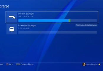 ps4 firmware 450