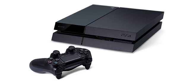 Sony Announce PS4 Sales Exceed 6 Million Units