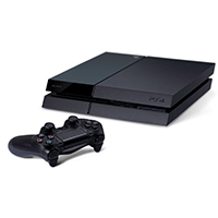 Competition: Win a PlayStation 4