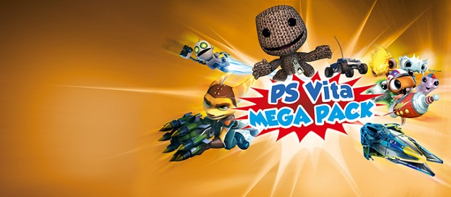 Vita Adds 'Mega Pack' Collection to European Retail Offerings