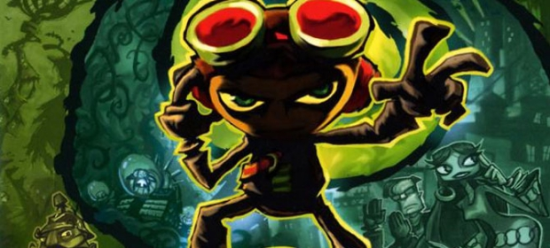 Psychonauts, Costume Quest and Stacking Coming to Retail