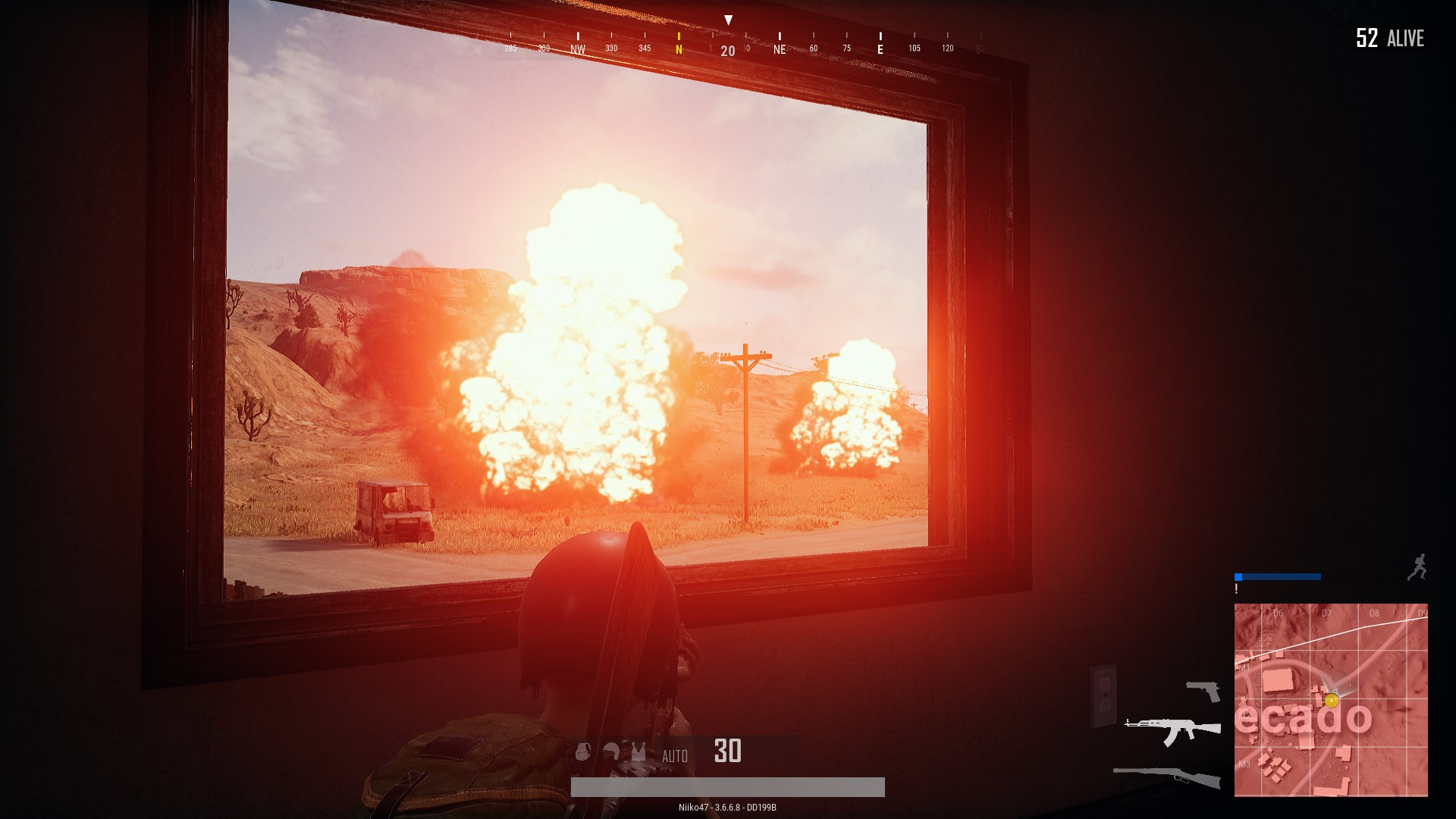 Pubg How To Earn More Battle Points Bp Every Game: PLAYERUNKNOWN'S Battlegrounds Review