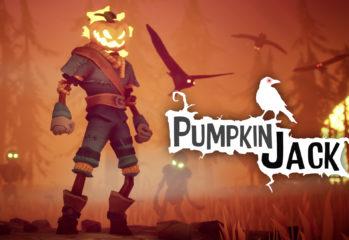 Pumpkin Jack title image