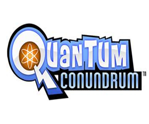 Square Enix Announce 'Q'... I Mean John De Lancie as Voice in Quantum Conundrum