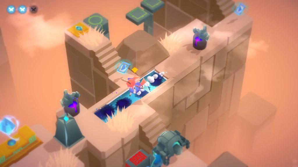 A screenshot of QV