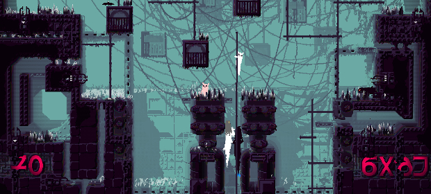 See How Slugcat Lives In New Rain World Video