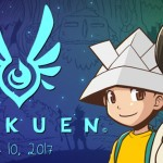 Rakuen launches on Steam next month