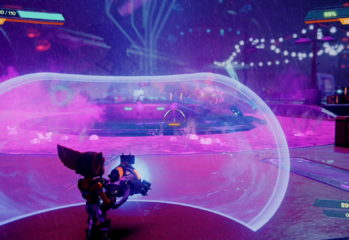 """Ratchet & Clank: Rift Apart 