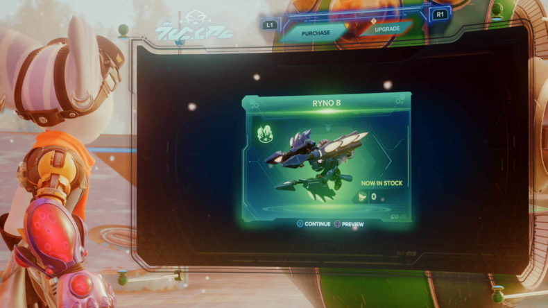 Ratchet & Clank: Rift Apart   How to unlock the Ryno weapon