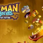 Rayman Legends: Definitive Edition launches on September 12 for Switch