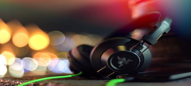 Razer Reveal New Headphones