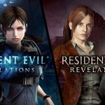 Resident Evil Revelations 1 & 2 Nintendo Switch features shown off in new trailer